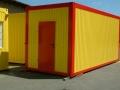obytný kontejner