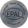 EPAL certifikát
